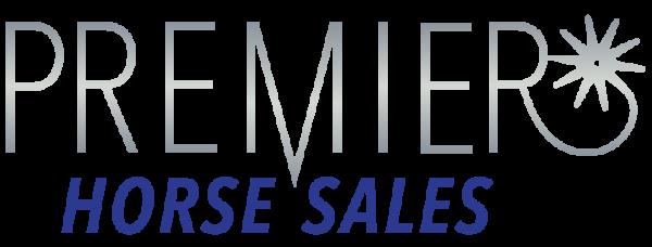Premier-Horse-Sales-Logo